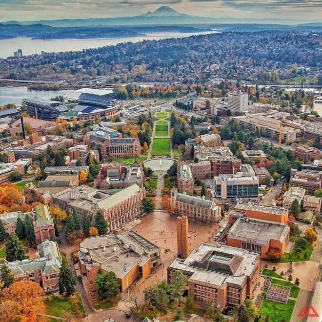 uw by drone